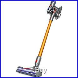 $495 BRAND NEW Dyson V8 Absolute Cordless Stick Vacuum Cleaner Yellow