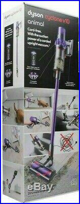 Brand New Boxed Dyson Cyclone V10 Animal Cordless Vacuum Cleaner UK Seller