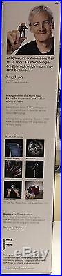 Brand New Dyson V6 Motorhead Cordless Bagless Stick Vacuum NEW GRAY/FUSCHIA