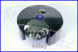 DYSON 360 Eye Robot Vacuum Cleaner USED COMPLETE Manual Box Opened Complete Gift