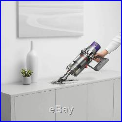 DYSON Cyclone V10 Absolute Cordless Vacuum Cleaner Iron