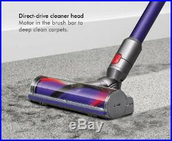 DYSON Cyclone V10 Animal Cordless Vacuum Cleaner Purple BRAND NEW SEALED