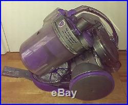 DYSON DC05 MOTORHEAD ANIMAL VACUUM CLEANER New Motor (Warranty)