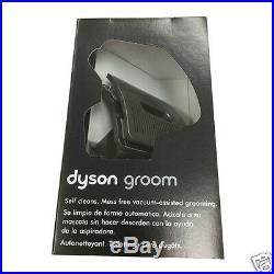 DYSON GROOM TOOL VACUUM vaccum CLEANER ATTACHMENT DOG CAT PET GROOMER BRUSH COMB