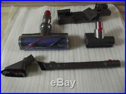DYSON V8 Animal + Cordless Upright Stick Vacuum Cleaner Bagless Handheld Hoover