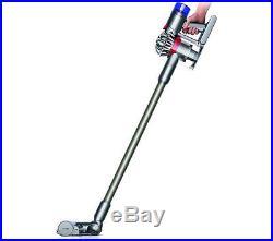 DYSON V8 Animal Cordless Vacuum Cleaner Nickel, Iron & Titanium / New / Sealed