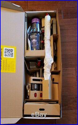 DYSON v11 TORQUE DRIVE CORDLESS VACUUM NO RESERVE, OPEN BOX BRAND NEW SEE PICS