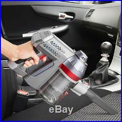 Deik MT1616 Cordless Vacuum Cleaner 2 in1 Stick Handheld Vacuum for Home and Car