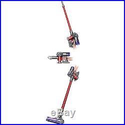 Dyson 205698-01 V6 Absolute Handheld Cordless Stick Vacuum Bagless HEPA NEW