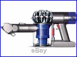 Dyson 205968-01 V6 Fluffy Handheld Cordless Stick Vacuum Bagless 110v-240v NEW