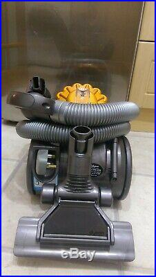 Dyson Baby DC22 Allergy inc Tools & 1 Yr Wty Refurbished Cylinder Vacuum Cleaner