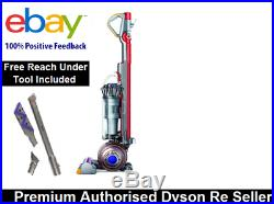 Dyson Ball Animal2+ Upright Bagless Vacuum Cleaner + 5 Year Warranty + Free Tool