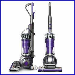 Dyson Ball Animal 2 Upright Vacuum Purple, New in Damaged Box, READ DESCRIPTION