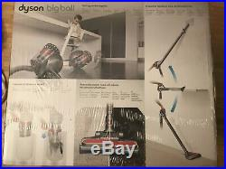 Dyson Big Ball Multi Floor 2 Staubsauger Vacuum cleaner Aspirateur Aspirapolvere