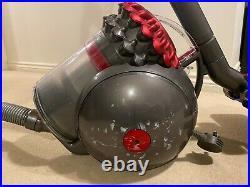 Dyson CY23 Animal Big Ball Cylinder Vacuum Cleaner