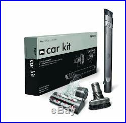 Dyson Car Cleaning Kit vacuum cleaner accessories 3 attachments