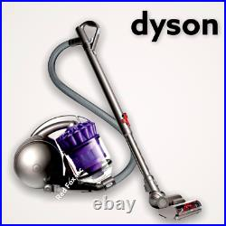 Dyson Cinetic Animal Canister Vacuum Purple FACTORY REFURBISHED