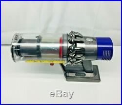 Dyson Cyclone V10 Absolute Cordfree Stick Vacuum, Grey
