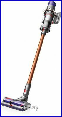 Dyson Cyclone V10 Absolute Cordless Stick Vacuum Cleaner COPPER