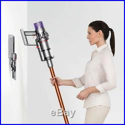 Dyson Cyclone V10 Absolute Cordless Vacuum Cleaner Iron- 2Yrs warranty