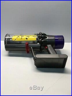 Dyson Cyclone V10 Animal Cordless Stick Vacuum Cleaner PURPLE