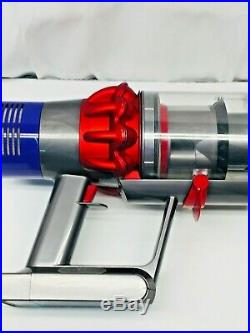 Dyson Cyclone V10 Motorhead Lightweight Cordless Stick Vacuum Cleaner, Red (1A)