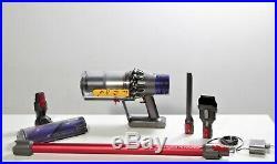 Dyson Cyclone V10 Motorhead beutel- und kabelloser /B41/5-wa