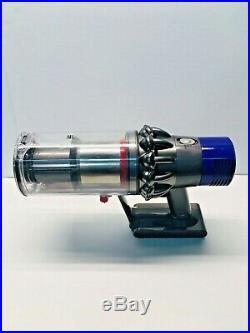 Dyson Cyclone V10 Total Clean+ Cordfree Stick Vacuum