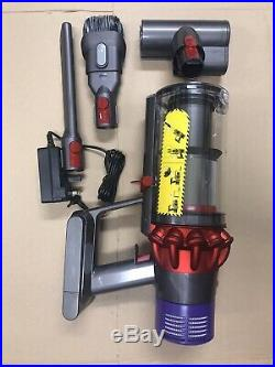 Dyson Cyclone V10 Total Clean Cordless Vacuum