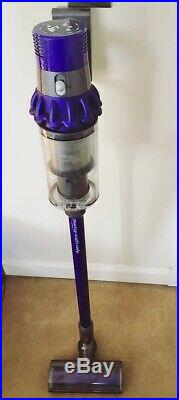 Dyson Cyclone V10 Total Clean Cordless Vacuum Cleaner Red