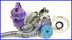 Dyson DC08 Animal Stowaway Cylinder Vacuum Cleaner DC08T Serviced & Cleaned