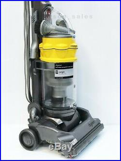 Dyson DC14 Origin Mk2 Upright Hoover Vacuum Cleaner Serviced & Cleaned