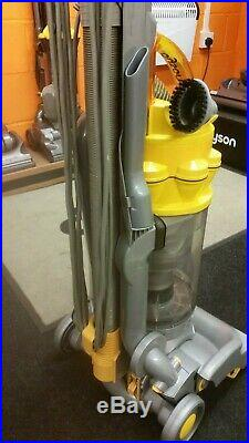 Dyson DC14 Vacuum cleaner for Carpet Homes with tools Bargain from BB Dyson