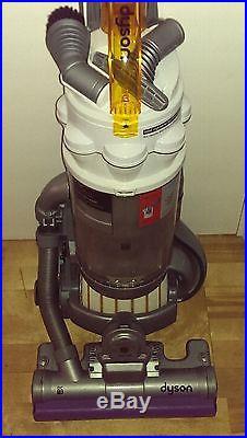 Dyson DC15 Ball Allergy Cleaner New Motor, (Warranty) (Animal Hair)