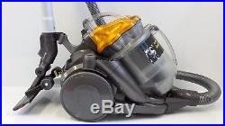 Dyson DC19 Cylinder Hoover Vacuum Cleaner Serviced & Cleaned Origin