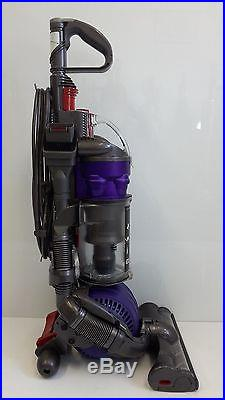 Dyson DC24 Animal Ball Upright Hoover Vacuum Cleaner Serviced & Cleaned