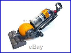 Dyson DC24 Multi Floor Ball Upright Hoover Vacuum Cleaner Working & Used