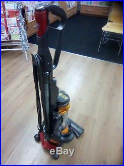 Dyson DC25 Ball All Floors Vacuum with New Cleaner head 12 Months Motor Warranty