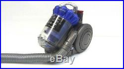 Dyson DC26 City Multi Floor Cylinder Hoover Vacuum Cleaner Serviced & Cleaned