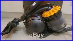 Dyson DC28C Multi Floor & 1 Year Warranty Refurbished Cylinder Vacuum Cleaner