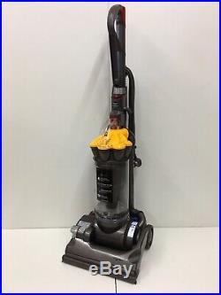 Dyson DC33 Multi Floor Yellow Vacuum Cleaner