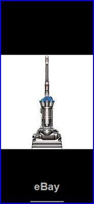 Dyson DC33 Multifloor Bagless Upright Vacuum Blue