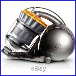Dyson DC39 Multifloor Bagless Cylinder Vacuum Cleaner Free 1 Year Guarantee