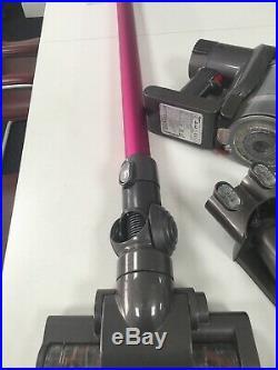 Dyson DC44 Multi floor Cordless handheld rechargeable Vacuum Cleaner
