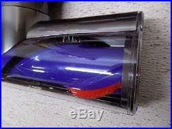 Dyson DC59 Motorhead Cordless Vacuum, Purple