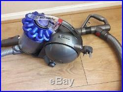 Dyson Dc49 Cylinder Vacuum Cleaner Multi floor
