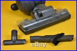 Dyson Dc75 Cinectic Rollerball Vacuum Cleaner 6 Month Warranty
