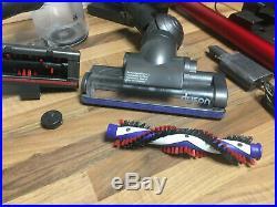 Dyson Digital DC45 Animal Pro, beutel /kabelloser Staubsauger, gründlich gereinigt