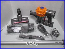 Dyson SV03 V6 Slim Cordless Vacuum