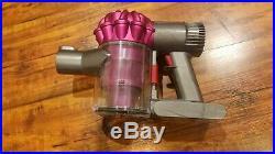 Dyson SV04 Motorhead V6 Cordless Vacuum 210691-02 Refurbished Free Shipping